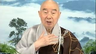 Khác biệt Ma và Phật.mpg - Tịnh Không Lão Pháp sư chủ giảng