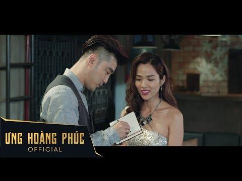 ƯNG HOÀNG PHÚC   NGƯỜI TA NÓI   OFFICIAL MV