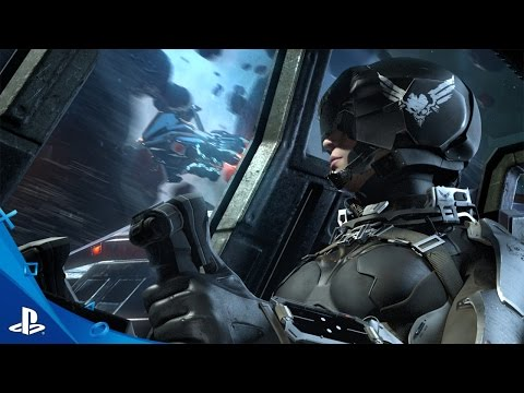 EVE: Valkyrie – Warzone Video Screenshot 4