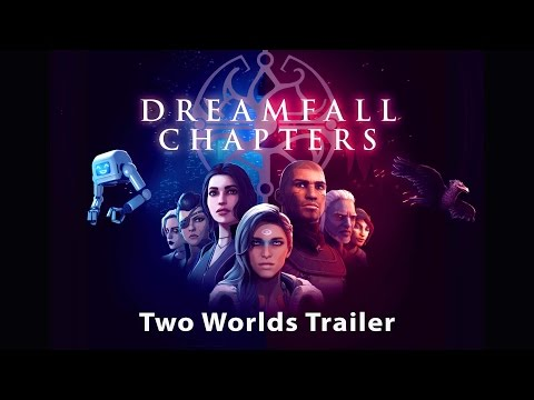 Dreamfall Chapters Trailer