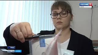 Сегодня в Омске стартовал досрочный этап сдачи ЕГЭ
