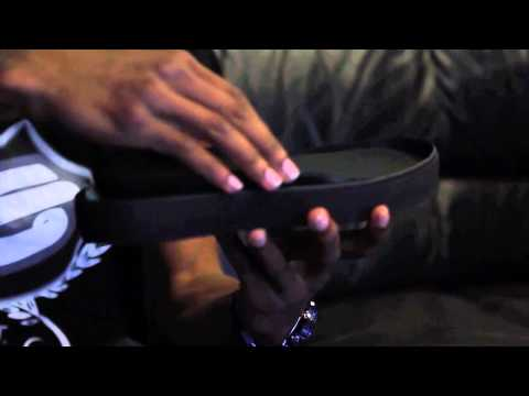 Video ELYTS MID TOP 2 Shoes Black