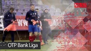 Vasas FC - DVTK | 1-1 (0-0) | OTP Bank Liga | 23. forduló | 2017/2018 | MLSZTV