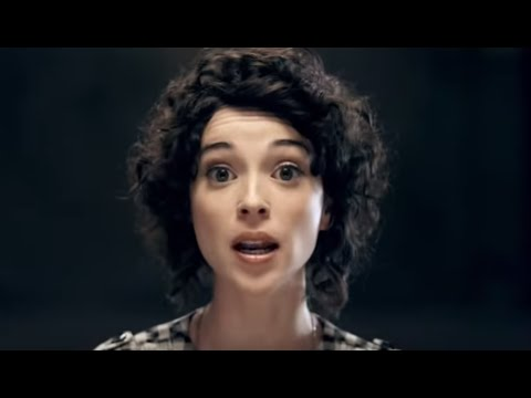 St Vincent - Actor Out Of Work (Official Video)