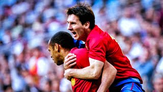 The Day Lionel Messi Changed Football Tactics Forever   HD  