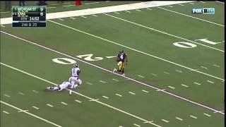 Gus Johnson Goes Absolutely Nuts, Orgasms All Over Broadcast During Iowa Touchdown