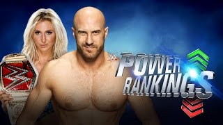 Who knocked Roman Reigns off the top of WWE Power Rankings: April 23, 2016