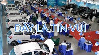 Nên vui hay buồn với 3 cty độc quyền sản xuất ô tô tại Việt Nam #txh