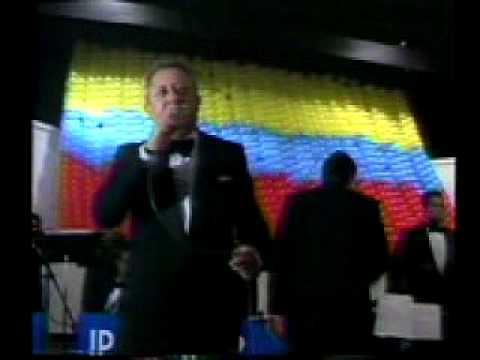 Willie Quintero con la Orquesta La Playa