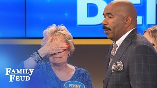 Want MORE? Keep THAT UP! | Family Feud