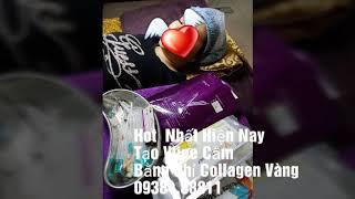 HOT Làm Đẹp Công Nghệ Không Phẫu Thuật Chỉ Sinh Học Collagen Kg Nghĩ Dưỡng 09384.88811