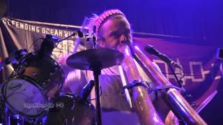 XAVIER RUDD - Lioness Eye - live @ The Ogden
