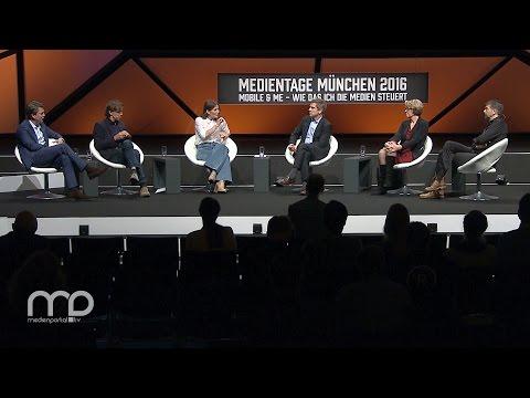 TV-Gipfel 2016: Big Data vs. Bauchgefühl – Wer gestaltet TV von morgen?