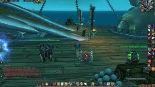 World Of Warcraft Transmog Famen in den Hallen Der Reflecktion
