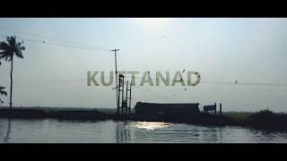 Oru Kuttanadan vibe | Kuttanad  |  Backwaters