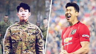 9 things you didn't know about Son Heung-Min   Oh My Goal