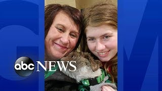 Girl, 13, reunited with family after harrowing 88-day ordeal
