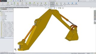 Pipe assembly Design with Pipe Support-In Solidwork 2016