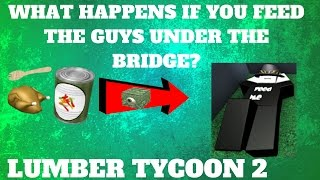 HOW TO GET THE PHANTOM WOOD : LUMBER TYCOON 2 | RoBlox (END