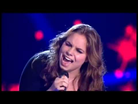 Baixar The Voice Czech&Slovakia 2014 - Beyonce -- Listen AMAZING PERFORMANCE