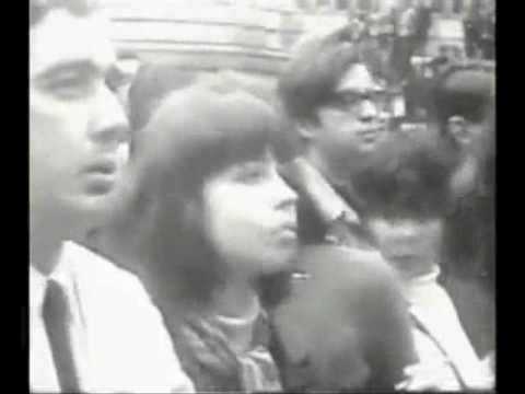 Baixar Pra não dizer que não falei das flores - Geraldo Vandré (1968)