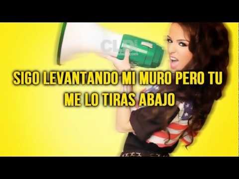 With ur Love - Cher Lloyd Traducida al Español (Subtitulos en Español)