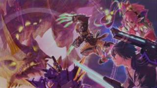 Phantasy Star Portable 2 - Living Universe -FULL-