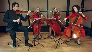 Flower Duet - Lakmé (Léo Delibes) String Quartet Wedding Music