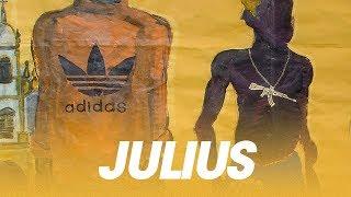 BK' - Julius (Gigantes)