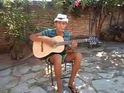 Baixar Rael cantando a musica acabou versão tudo que voce quizer luan santana