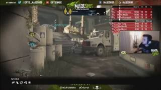 Funniest OpTic Gaming Stream Moments Pt. 4
