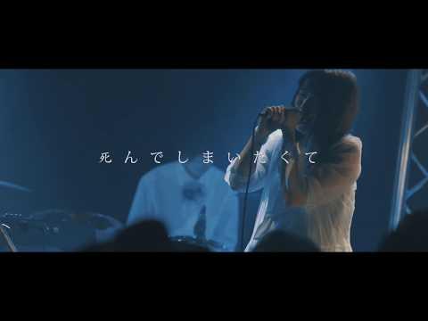 空白 -コトノハタラズ- MV