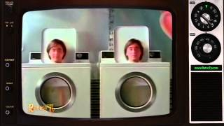1990 - ABC Laundry Detergent - Ketchup Stain Duel
