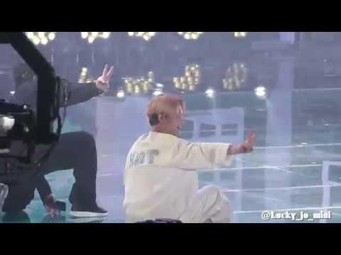 20180215 H O T  재결합공연 무한도전 토토가3 04 앵콜 행복