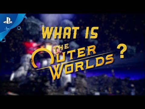 Présentation de The Outer Worlds