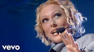 Steps - Ghostbusters (Live)