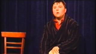 André Bautzmann – Ich glaub mein Schein pfeift