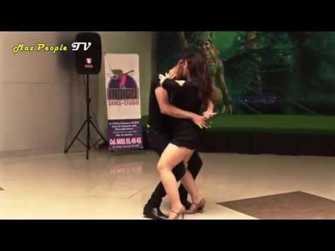 Indigo Dance Studio - Coreografía
