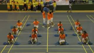 Cheer Leading T116 Techcombank Sep 2016