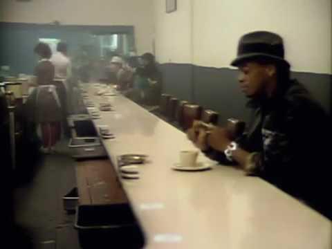 Michael Jackson - Beat It Official Music Video