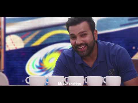 VIVO IPL 2021- India Ka Apna Mantra ft. Rohit Sharma
