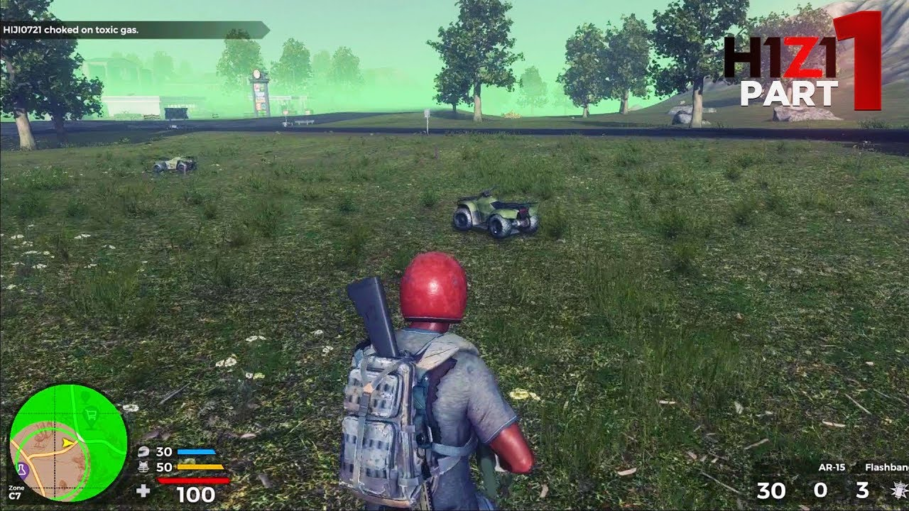 h1z1+android+game
