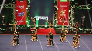 California Allstars Smoed NCA 2017 Day 2