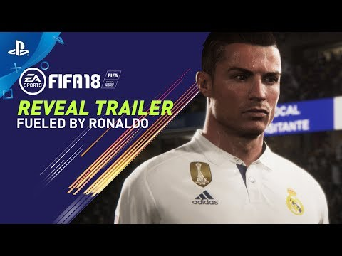 EA SPORTS™ FIFA 18 Video Screenshot 4