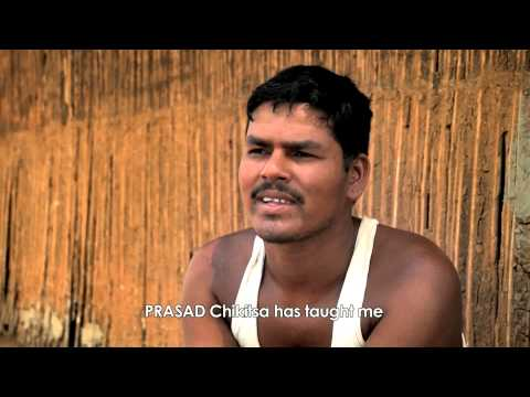 A Budding Interest: Organic Farming - The PRASAD Project