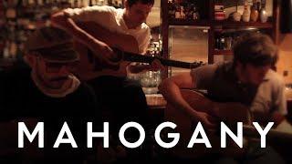 OK Go - White Knuckles | Mahogany Session
