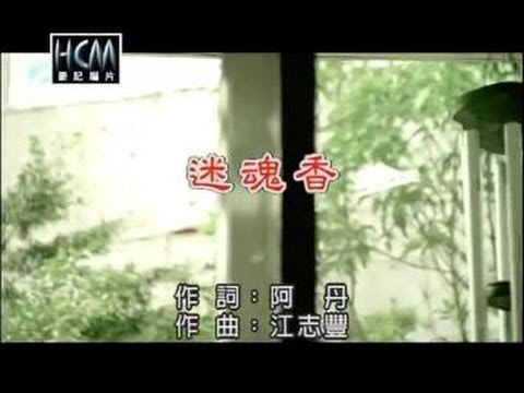 張蓉蓉-迷魂香(練唱版)