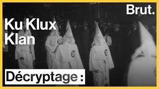 C'est quoi le Ku Klux Klan ?