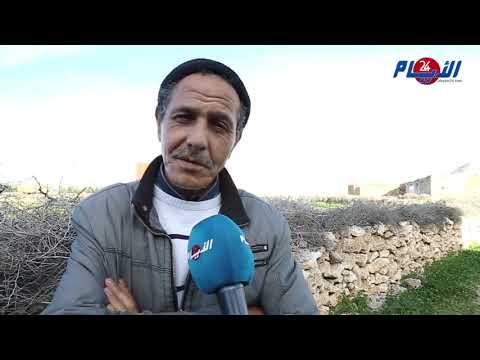 شهادات ساخنة من أمام منزل خولة ضحية الاعتداء بمنطقة بوشان