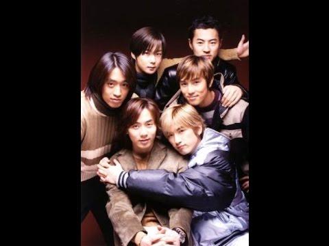 [Full Album] Shinhwa 신화 4.5집 - 베스트 앨범 My Choice